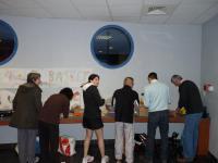 Les Tournois de l'ESG Badminton